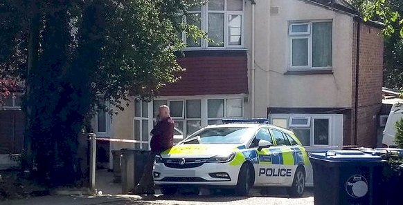 Mum, Mariam Benzain, 31, Charged with Murder of 5 Month Old Son Found stabbed at Home in London