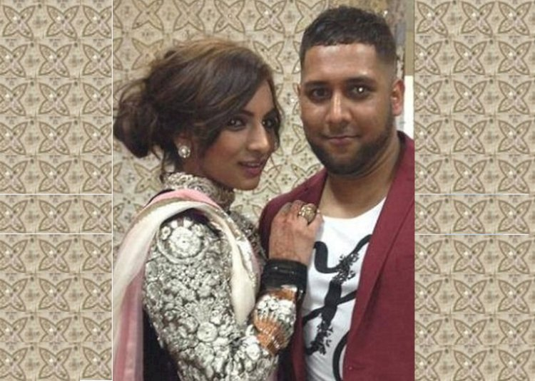 Ibrahim, 29, used his Girlfriend Naima, 28, to marry Foreigners for £8,000 for UK Stay
