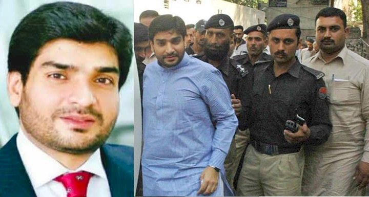 Pakistan asks UK to hand over Shehbaz Sharif son-in-law Imran Ali