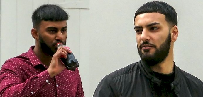 Shaan and Arbbaaz, Jailed for 19 Years, Kidnapped and Brutally Tortured Young Couple in Coventry