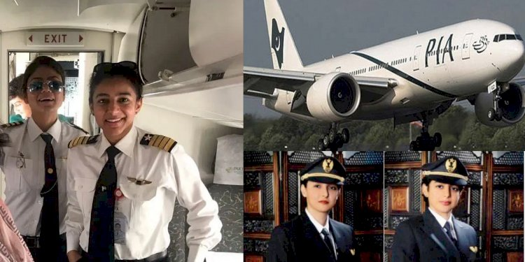 PIA Removes 63 More Pilots Over Fake Pilot Licences (Pakistan International Airlines)